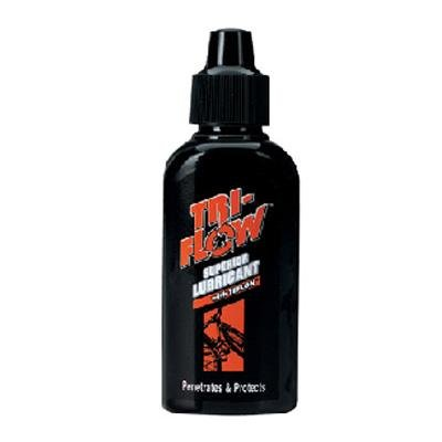 Tri-Flow Superior Bicycle Chain Lube - 6 oz Squeeze - TF0021060