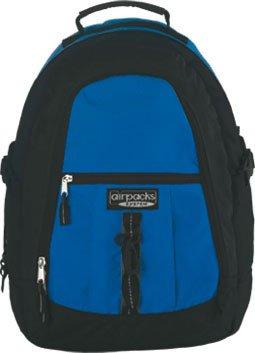 Air Pack Ergonomic Backpack - Medium - Blue