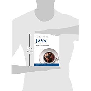 Core Java Volume I--Funda Livre en Ligne - Telecharger Ebook
