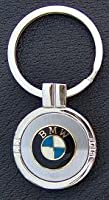 Bmw Keychain With Free Engraving from Full Throttle