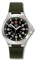 Swiss Army Unisex Watch 24126
