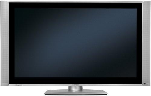 Hitachi Ultravision 42HDS69 42-Inch Plasma HDTV
