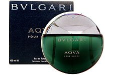 Bvlgari Aqva Pour Homme EDT For Men 100ml