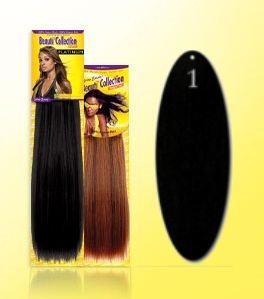 Beauti-Collection-Human-Hair-Weave-Yaki-Weave-10-1-Black-Size-10