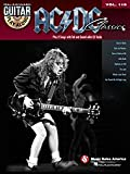 Hal Leonard AC/DC Classics – Guitar Play-Along Volume 119 (Book/CD) thumbnail