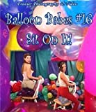 Cover art for  Balloon Babe 16