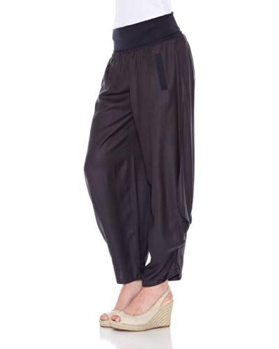 Candora Pantalón Donya Gris