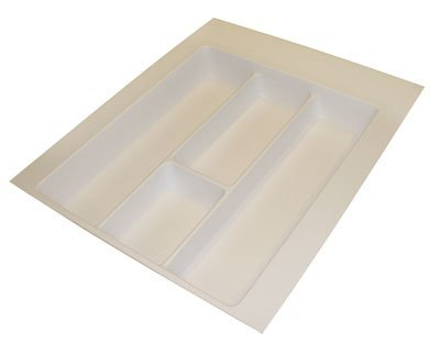 Rev-A-Shelf RSUT.15W.20 17.5 in. Utility Trays-White industrial equipment workstation network card 3c509b tp 03 0021 210 rev a