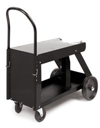 LINCOLN ELECTRIC K520 Utility Cart by Lincoln Electric