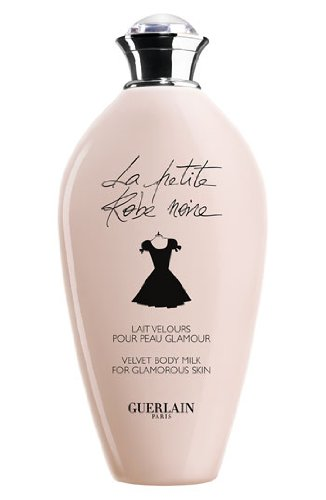 La Petite Robe Noire 6.7 oz Body Milk by Guerlain for Women