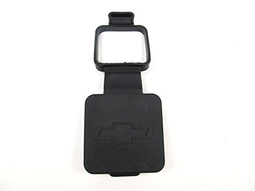 Chevrolet Trailer Hitch Closeout or Access Hole Cover 23181344 (Tow Hitch Cover Chevy compare prices)