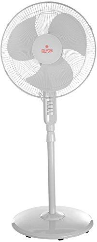 Fantasy 3 Blade (400mm) Pedestal Fan