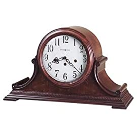 Howard Miller 630-220 Palmer Mantel Clock