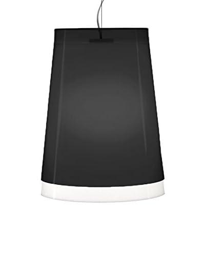 Pedrali  Lámpara De Suspensión L001Saa Negro