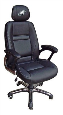 Philadelphia Eagles Head Coach Office Chair at Amazon.com