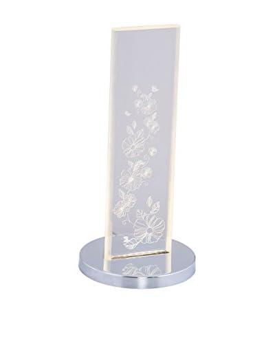 Light&Design Lámpara De Mesa LED Kapari Transparente