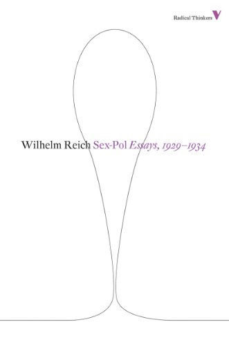 Sex-pol: Essays, 1929-1934 (Radical Thinkers Series 7)