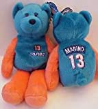 Limited Treasures Pro Bear #13 Dan Marino Miami Dolphins at Amazon.com