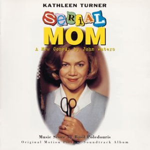 Original album cover of SERIAL MOM by Original Motion Picture Soundtrack