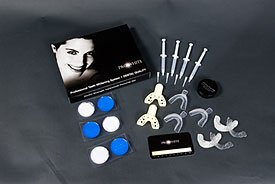 Pro-White Platinum Teeth Whitening System Dental