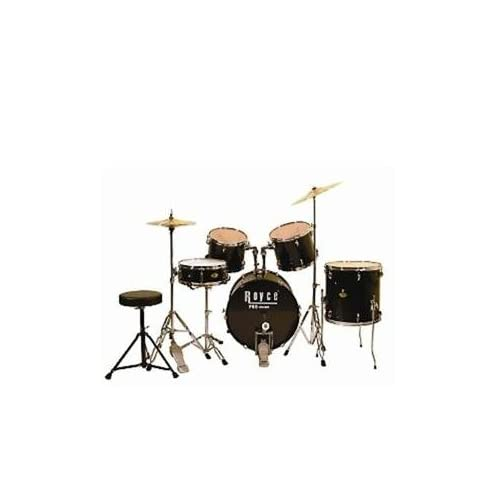Amazon.com: Royce 5 Piece Drum Kit