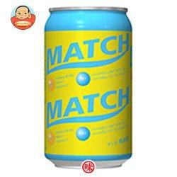 大塚食品 MATCH(マッチ)350mlタルク缶×24本入