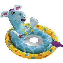 Intex Donkey See-Me-Sit Riders Pool Float intex
