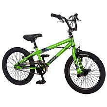 Mongoose 18 inch Bike - Boys - Blitz