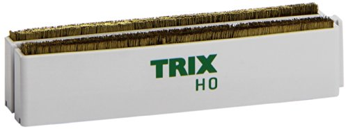 Trix  HO Locomotive Wheel Cleaning Brush (Track Cleaner N Scale compare prices)