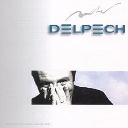 Michel Delpech [Import anglais]