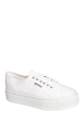 Cotw Platform Low Top Sneaker