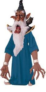 Wizard Creature Reacher Adult Halloween Costume