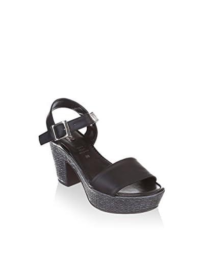 RE.PO. - PHIL GATIER Sandalo Con Tacco