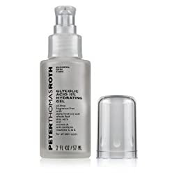 Peter Thomas Roth Glycolic Acid 10% Hydrating Gel, 2 Ounce