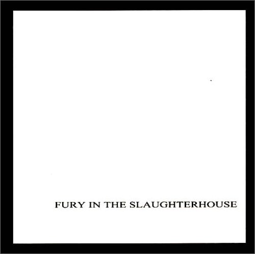 Fury in the Slaughterhouse - Dto. /Remastered - Zortam Music