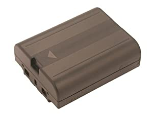 Hi-Capacity Li-Ion Camcorder Battery for Sharp VL-D5000U & VL-H410U (BT-L11)