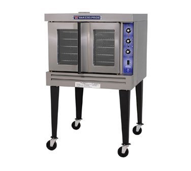 Single Gas Ovens