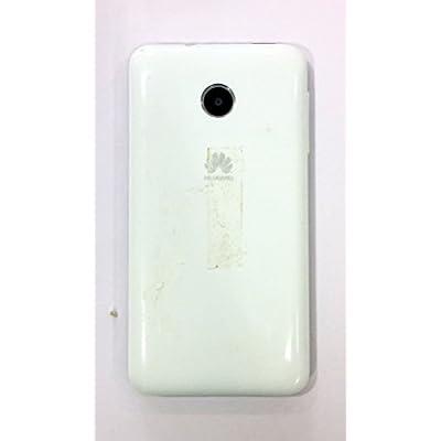 Huawei Ascend Y330 (White, 4GB)