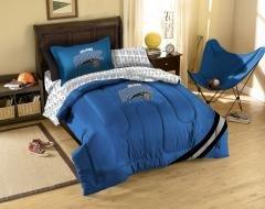 Orlando Magic Twin Bed in a Bag Set NBA Sports Home Decor Bedding ~CecietCela by NBA