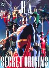Secret Origins (JLA (DC Comics Unnumbered Paperback))