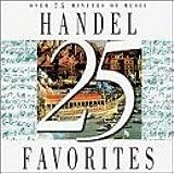 Handel Favorites