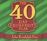 img - for 40 Day Prosperity Plan book / textbook / text book