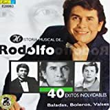 Historia Musical : 40 Exitos Inolvidables 2CDs