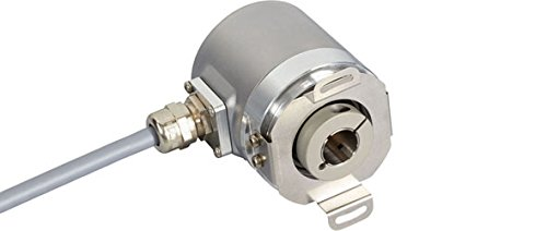 POSITAL IXARC UCD-S400G-0016-H110-CRW SSI with Button and LEDs Absolute Rotary Encoder (Posital compare prices)