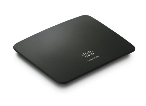 Linksys SE1500 5 Port Fast Ethernet Switch