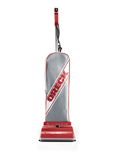 Oreck Commercial U2000H2-1 Upright Vacuum, 9 lb (Oreck Commercial Vacuum compare prices)