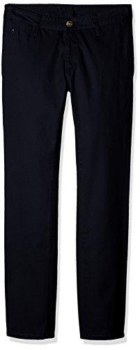 Hackett Clothing Youth Chino, Pantaloni Bambino, Blu (Navy), Y13(UK)