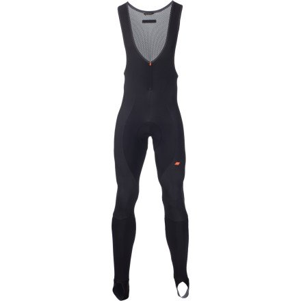 Buy Low Price DeMarchi Contour Bib Tights – Men's (B009DA9EO6)