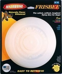 Nylabone Nylabone Frisbee Large – NF-103