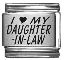 Daughter In Law Pandora Charm